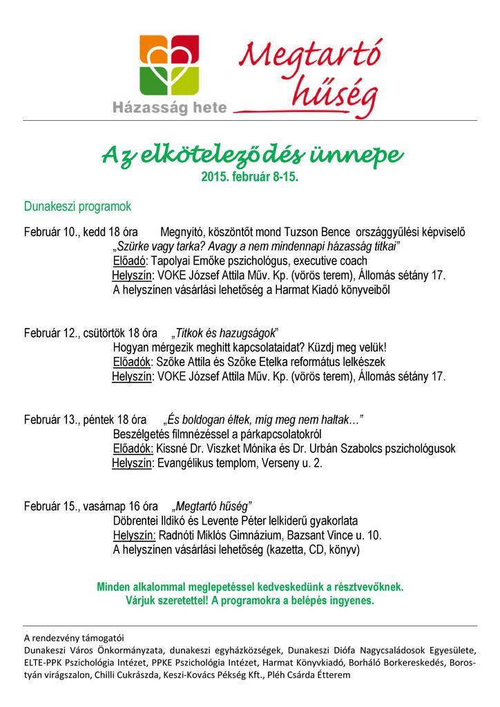Dunakeszi programok_l