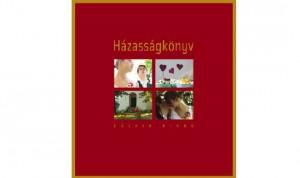 Házasságkönyv – Mucsi Zsófia (szerk.)