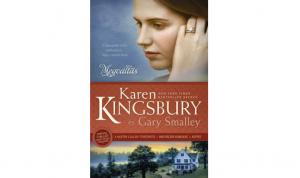 Megváltás – Karen Kingsbury & Gary Smalley