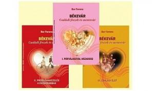 Békevár – Családi fészek és mentsvár – Bor Ferenc