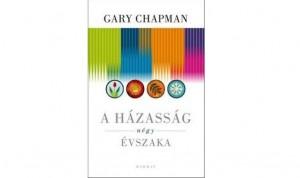 Házasság négy évszaka – Gary Chapman