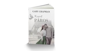 Nyerő páros – Gary Chapman