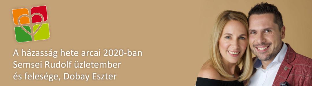 A Hazassag hete arcai 2020