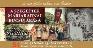 Szeged - Radna